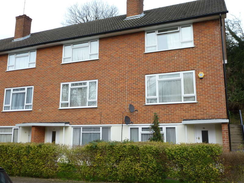Flat for sale in Lower Barn Road, Purley, CR8 1HR