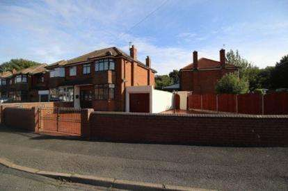 3 Bedrooms Semi Detached House for sale in Georgina Avenue, Bilston, West Midlands