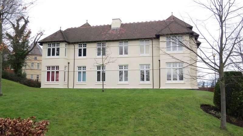 2 Bedrooms Flat for sale in Penn Road, Wolverhampton