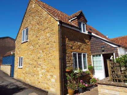 3 Bedrooms Semi Detached House for sale in South Petherton, Somerset