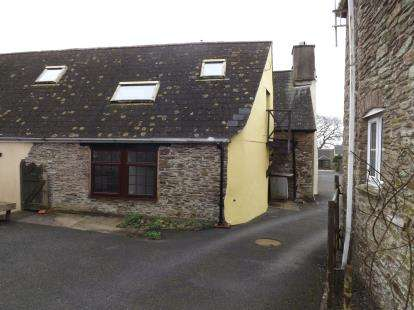 1 Bedroom Terraced House for sale in Strete, Dartmouth