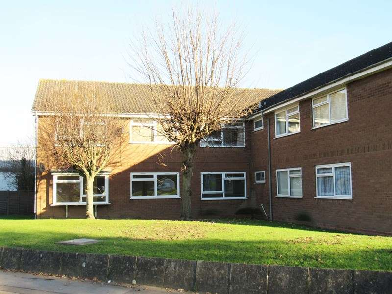 1 Bedroom Maisonette Flat for sale in Caldwell Grove, Solihull