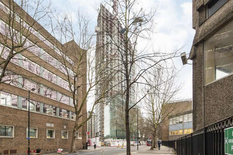 2 Bedrooms Flat for sale in Two Fifty One, Southwark Bridge Road, London SE1