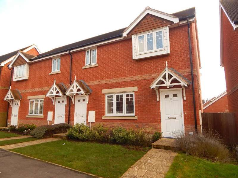 1 Bedroom Maisonette Flat for sale in Carina Drive, Wokingham, Berkshire, RG40 1EF