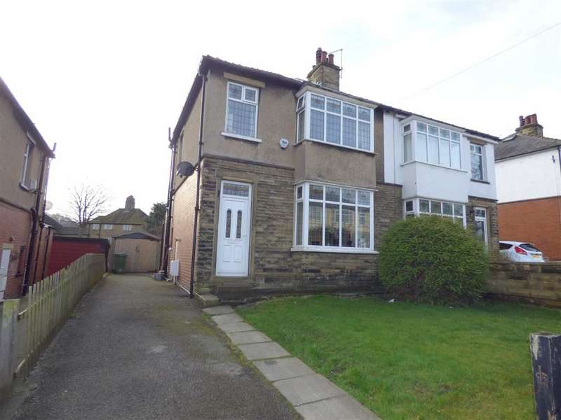 3 Bedrooms Property for sale in Mayfield Avenue, Dalton, HUDDERSFIELD, West Yorkshire, HD5