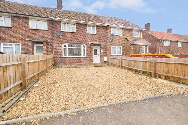 3 Bedrooms Property for sale in Dennis Road, Kempston, Bedford