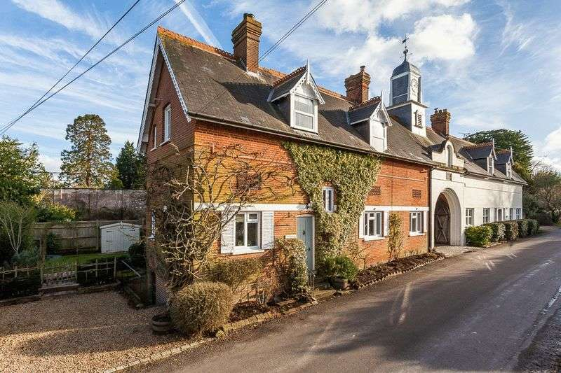 4 Bedrooms House for sale in East Hoathly, Lewes