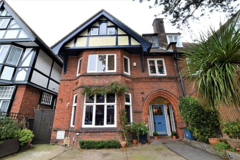 7 Bedrooms Semi Detached House for sale in Beech House Road, Croydon