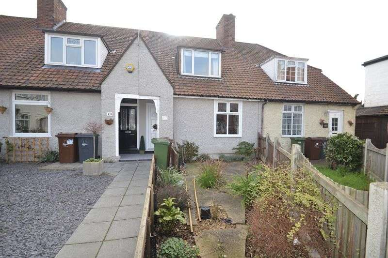 2 Bedrooms Property for sale in Dagenham
