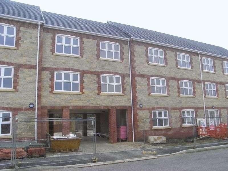 1 Bedroom Flat for sale in Jubilee Close, Misterton
