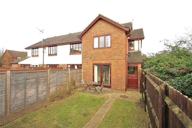 1 Bedroom House for sale in Westmorland Drive, Warfield, Bracknell, Berkshire, RG42
