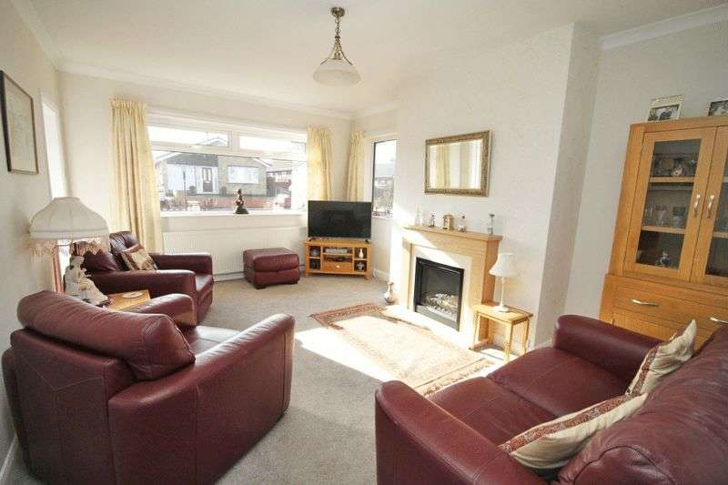 3 Bedrooms Detached Bungalow for sale in SEAFORD ROAD, CLEETHORPES
