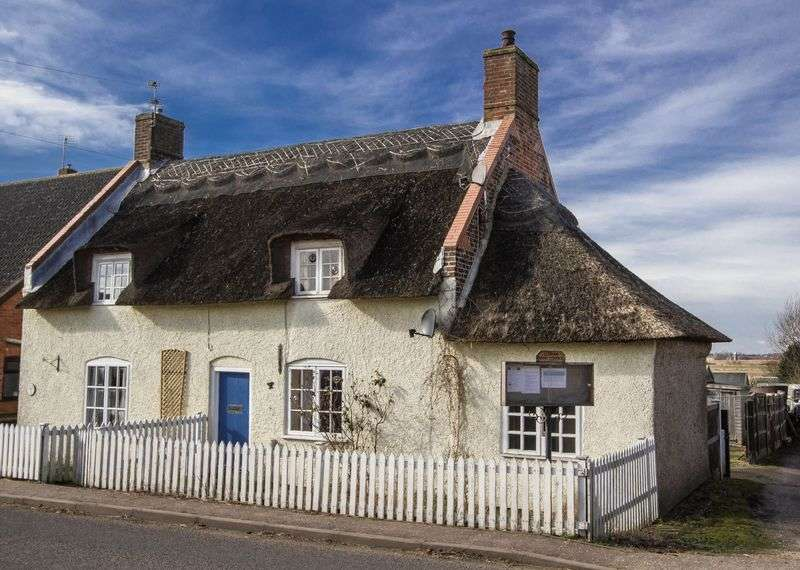 3 Bedrooms Property for sale in Johnson Street, Ludham