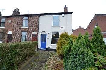 2 Bedrooms Terraced House for sale in Station Street, Macclesfield, Cheshire