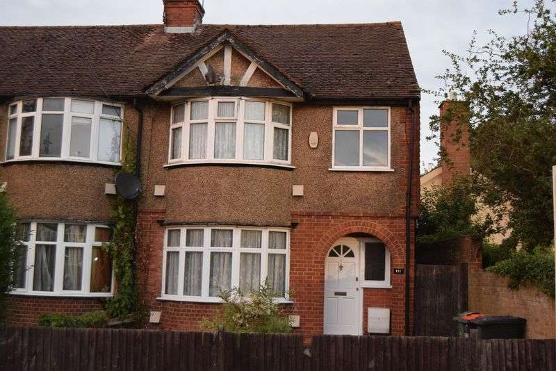 3 Bedrooms House for sale in London Road, Dunstable, LU6