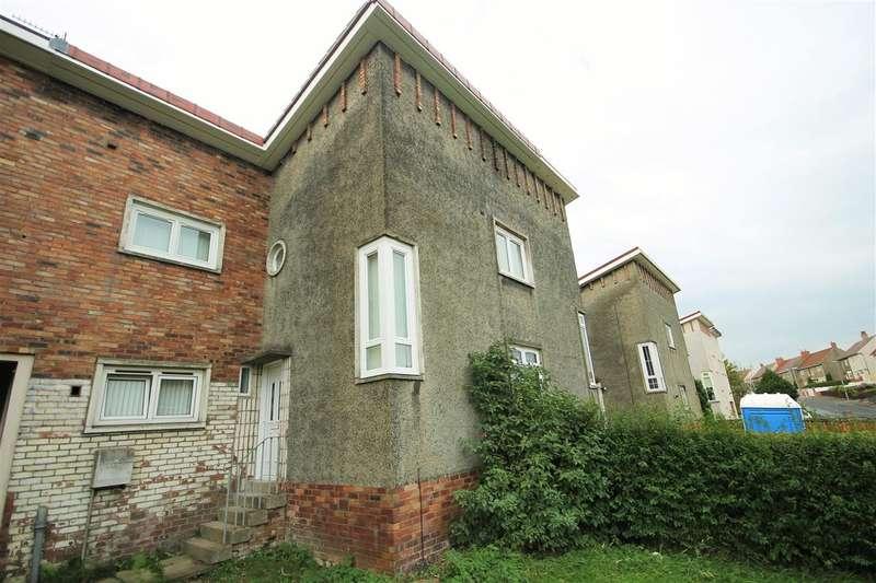 3 Bedrooms Terraced House for sale in Wellington Place, Coatbridge