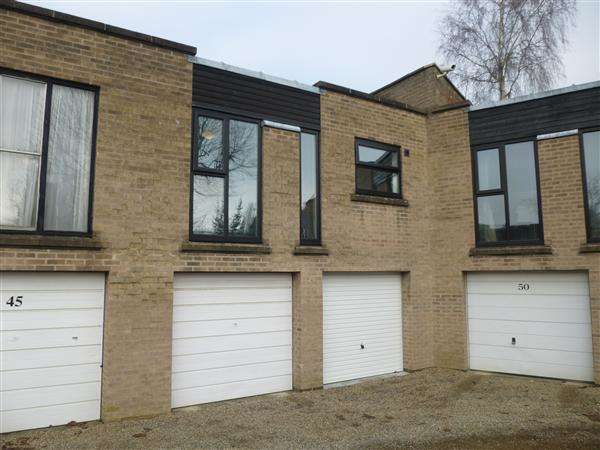 1 Bedroom Apartment Flat for sale in Ouse Lea, Shipton Road, York