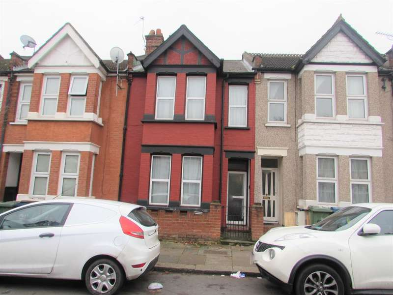 3 Bedrooms Terraced House for sale in Herga Road, Harrow Wealdstone HA3