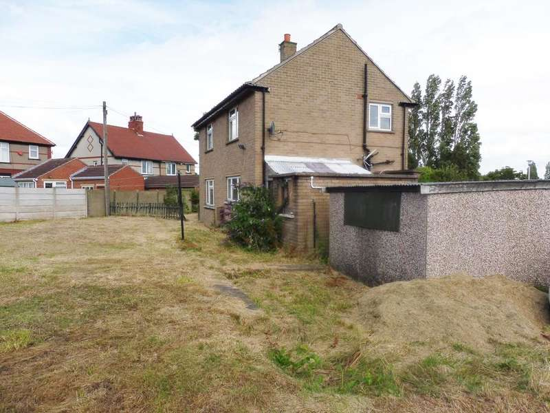3 Bedrooms Land Commercial for sale in Laithes Lane, Athersley South, Barnsley, Barnsley S71