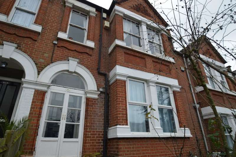 2 Bedrooms Flat for sale in Maryon Road, London SE7