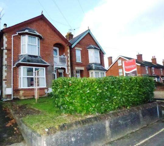 Maisonette Flat for sale in Andover, ANDOVER, ANDOVER SP10