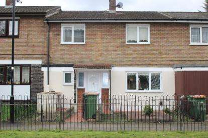 4 Bedrooms Terraced House for sale in Stratford, London, England