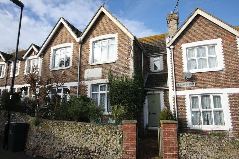 2 Bedrooms Terraced House for sale in Meads Street, Eastbourne BN20