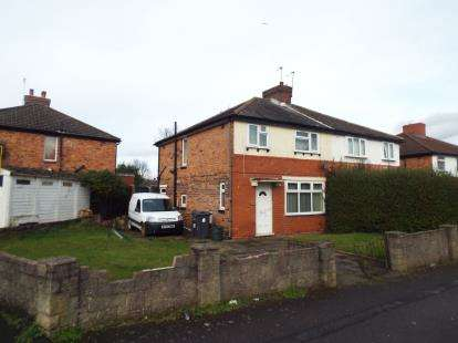 3 Bedrooms Semi Detached House for sale in Redthorn Grove, Birmingham, West Midlands