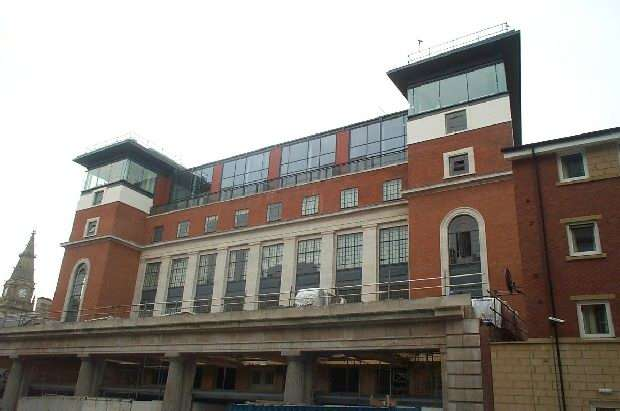 1 Bedroom Apartment Flat for sale in 15 Hatton Garden, Liverpool