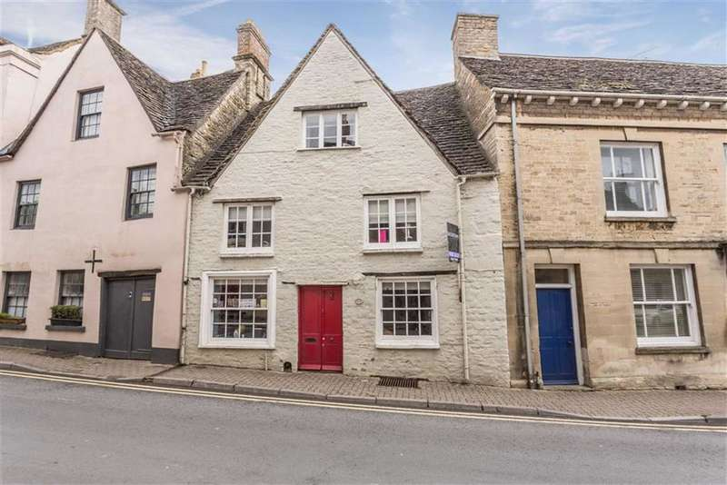 3 Bedrooms Town House for sale in Silver Street, Tetbury
