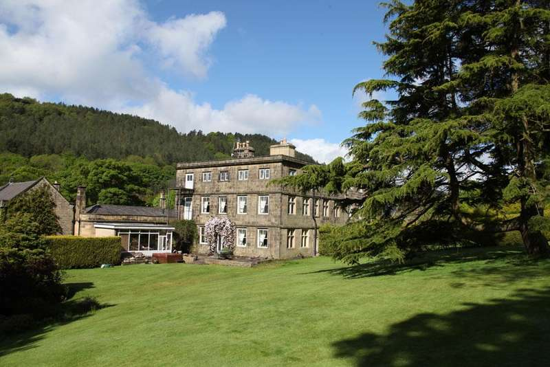 5 Bedrooms House for sale in The East Wing, Overton Hall, Ashover, Derbyshire S45