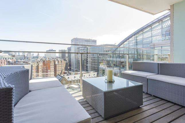3 Bedrooms Apartment Flat for rent in The View, 20 Palace Street, London sw1e