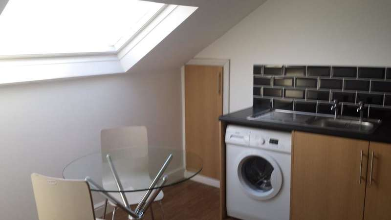 1 Bedroom Terraced House for rent in The Village Street, Burley