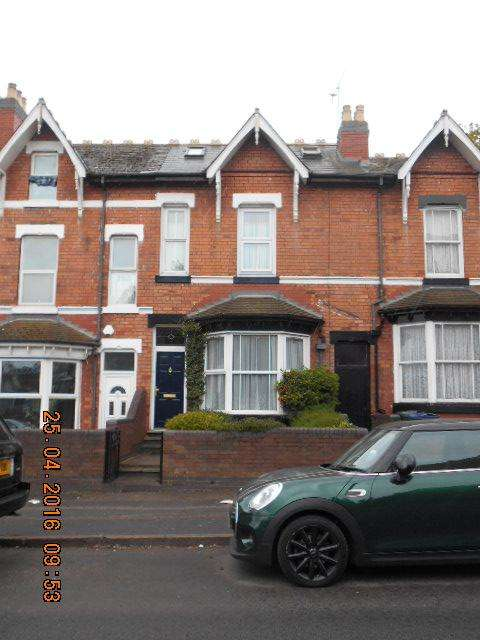 5 Bedrooms Terraced House for sale in Coventry Road, Small Heath, Birmingham B10