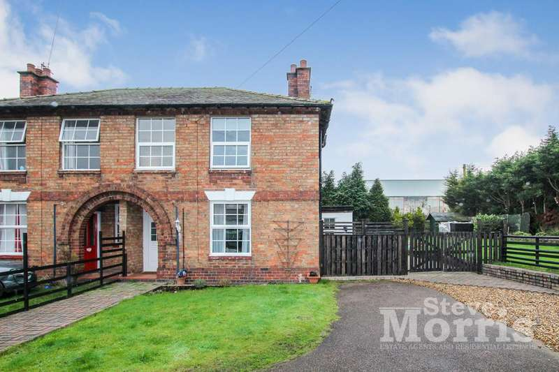 3 Bedrooms Semi Detached House for sale in Sutton Square, Sutton Coldfield B76