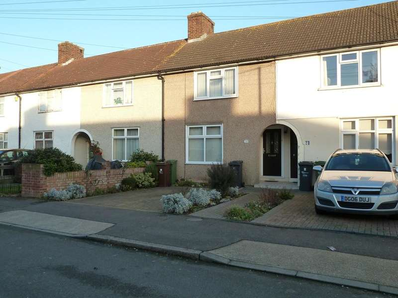 2 Bedrooms Terraced House for sale in Studley Road, Dagenham RM9