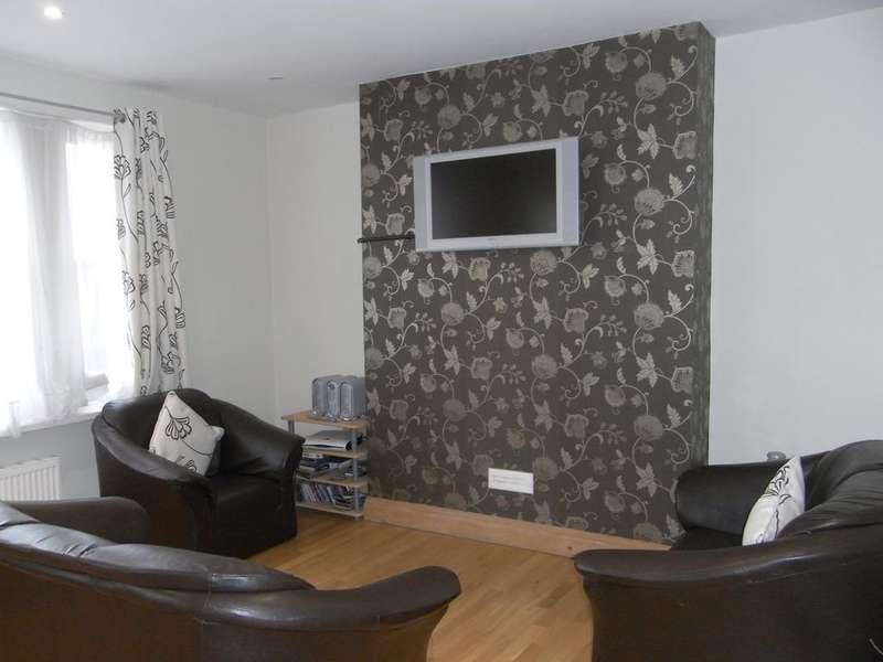 1 Bedroom Flat for sale in Selhurst Road, South Norwood SE25