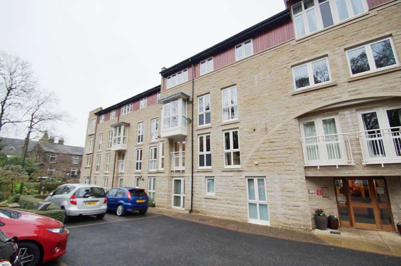 1 Bedroom Retirement Property for sale in Uppermill, Oldham Ol3