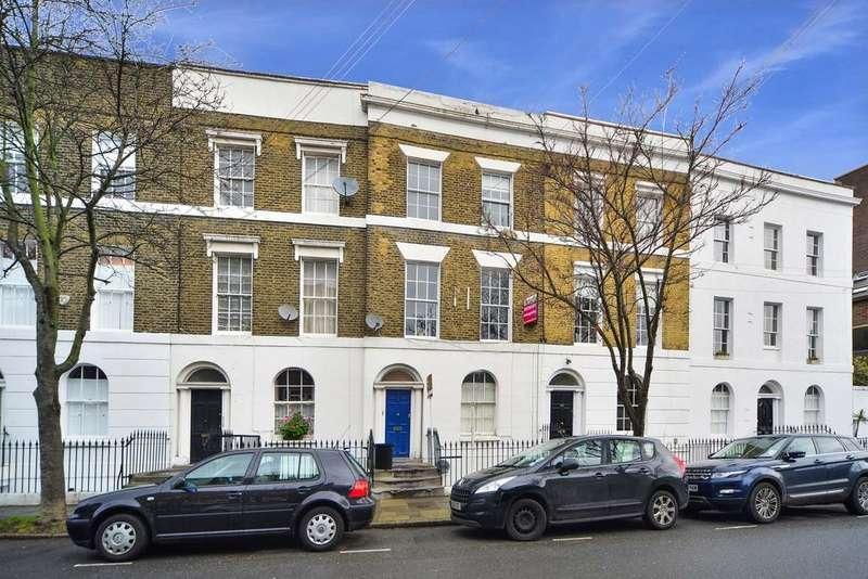 4 Bedrooms Terraced House for sale in Noel Road, London N1