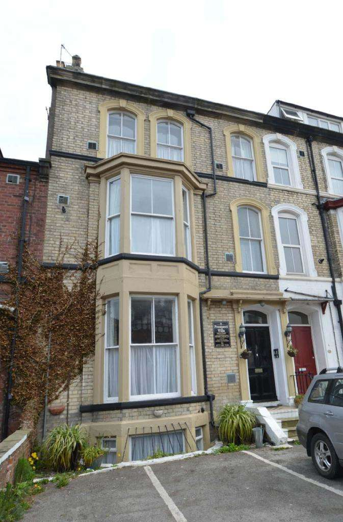 7 Bedrooms Town House for sale in Prospect Hill, Whitby YO21