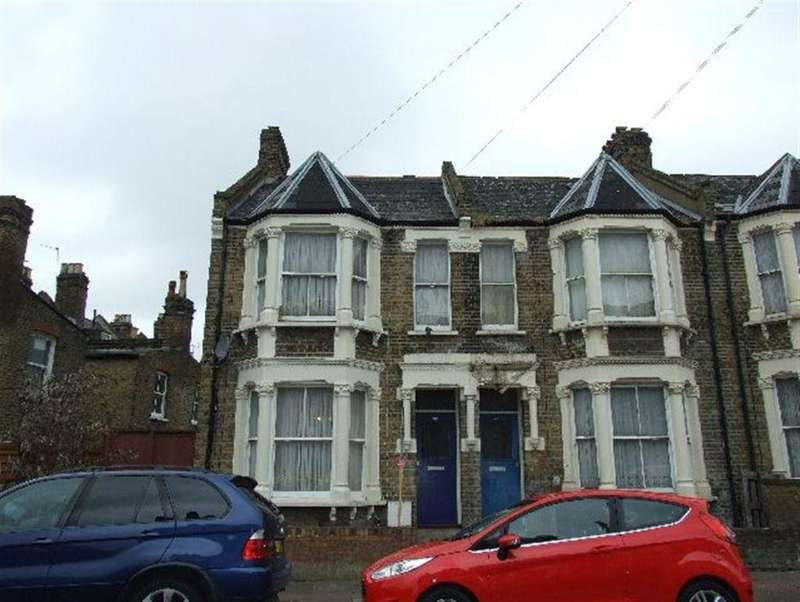 3 Bedrooms House for sale in Halstow Road, London