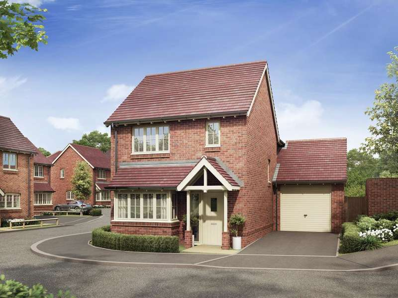 3 Bedrooms Semi Detached House for sale in Allbrook, SO50