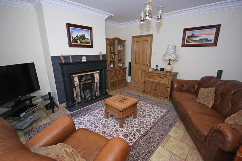 2 Bedrooms Terraced House for sale in Pine Street, Chester-le-Street DH3 3DW