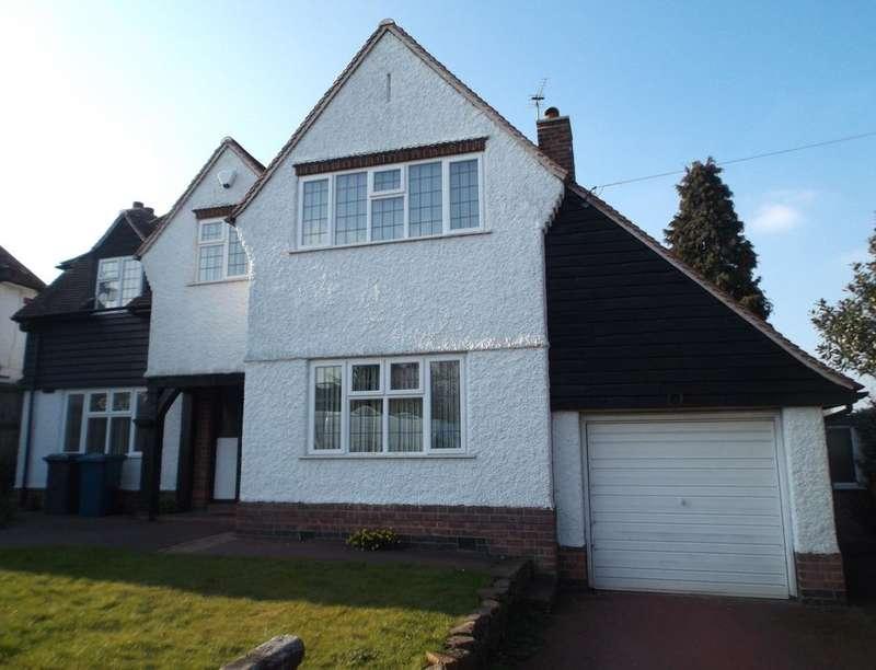 3 Bedrooms Detached House for rent in Wellin Lane, Edwalton, Nottingham, NG12