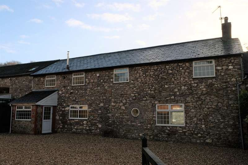 5 Bedrooms House for rent in Creigiau Farm, Creigiau, CF15 9SD