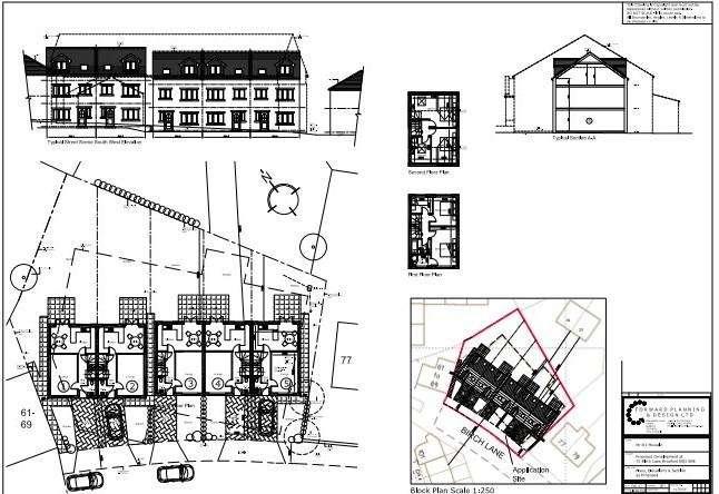 Yorkshire Terrace: Properties For Sale In BRADFORD, BD5
