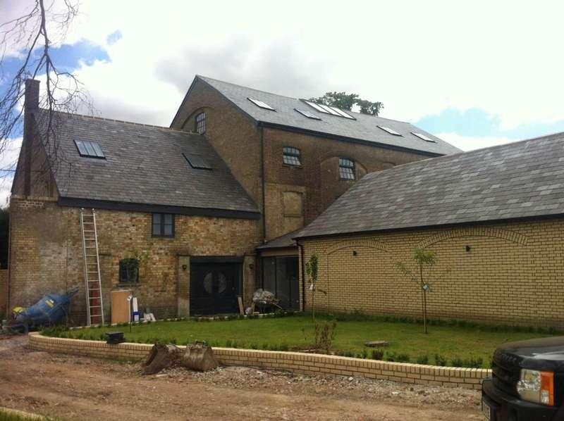 6 Bedrooms Detached House for sale in Astwick, Stotfold, Hitchin, Hertfordshire SG5