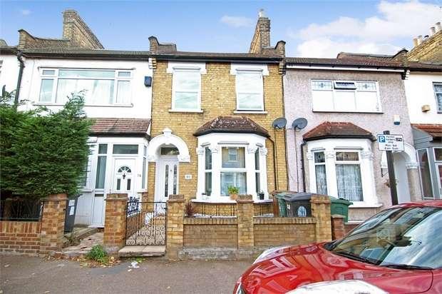 2 Bedrooms Terraced House for sale in Marten Road, Walthamstow, London