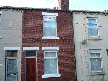 2 Bedrooms Terraced House for sale in Seymour Street WF2