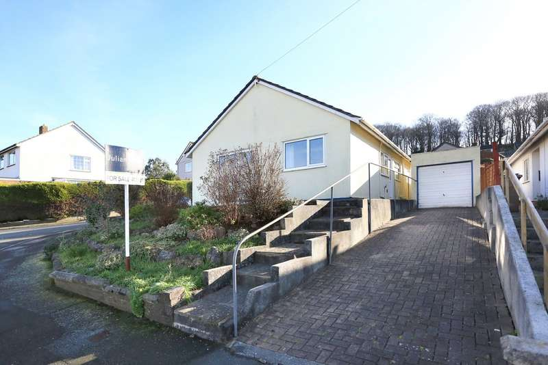 3 Bedrooms Detached Bungalow for sale in Elburton, Plymouth